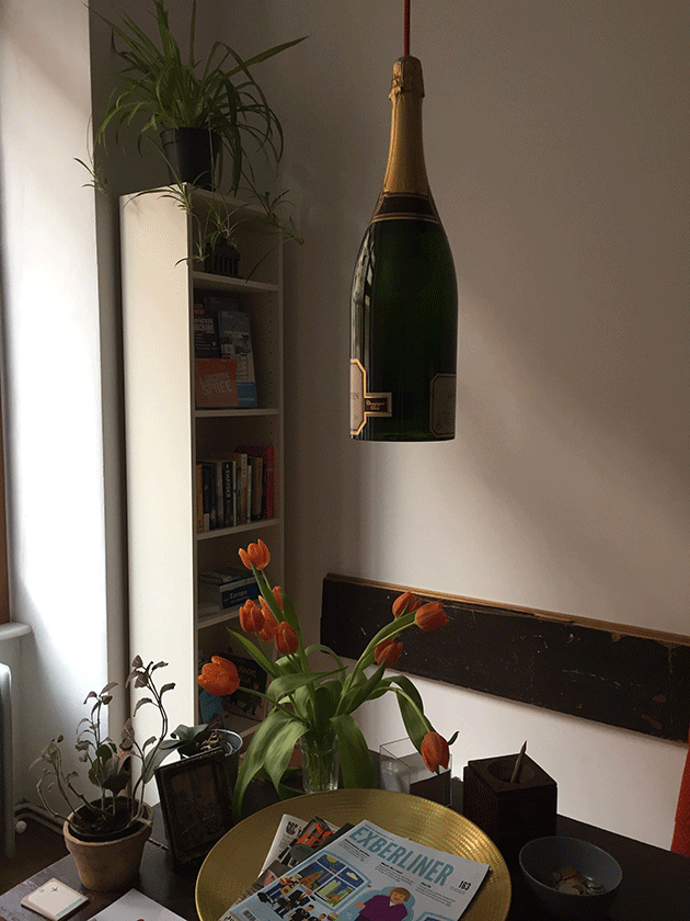 lounge-leseecke